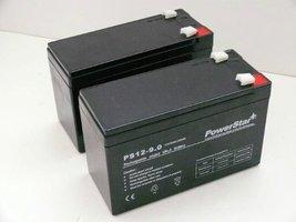 PowerStar APC Back UPS XS 900 900VA BX900R Batt... - $45.94
