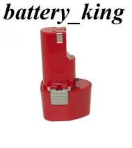 9.60V,3000mAh,Ni-MH, Replacement Power Tools Battery for MILWAUKEE 0210-1, 02... - $39.75