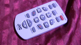 JVC Camcorder Camera Video Digital Recorder Wireless Remote Control RM-V... - $5.99