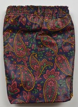 Longaberger Father's Day OE Basket Liner Paisley Collectible Accessory A... - $9.99