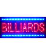 Neonetics Billiards led sign - $119.70