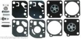 Zama # RB-29 Carburetor Repair Kit for C1U-H12 Carbs H18 P6 P7 M35 P5 Genuine - $9.79