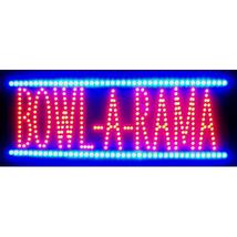 Neonetics Bowl-a-rama led sign - $119.70
