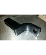 NISSAN OEM 999T5-BY100 Trailer Hitch Ball Mount-Hitch Ball Mount 5000 / ... - $24.99