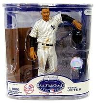 McFarlane MLB 2008 ASG Fan Fest Exclusive Derek Jeter New York Yankees A... - $59.35