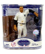 McFarlane MLB 2008 ASG Fan Fest Exclusive Derek Jeter New York Yankees A... - $59.35