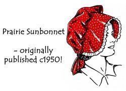 Sunbonnetc1950sm