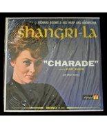 Richard Boswell - Shangri-La  Rare Mono Easy Listening LP - $10.00