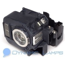 EB-824H EB824H ELPLP50 Replacement Lamp for Epson Projectors - $49.48