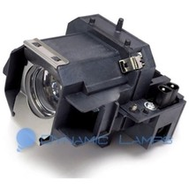 EMP-TW1000 EMPTW1000 ELPLP39 Replacement Lamp for Epson Projectors - $24.74