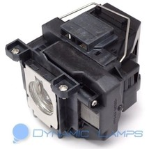 EX7210 WXGA 3LCD Replacement Lamp for Epson Projectors ELPLP67 - $31.63