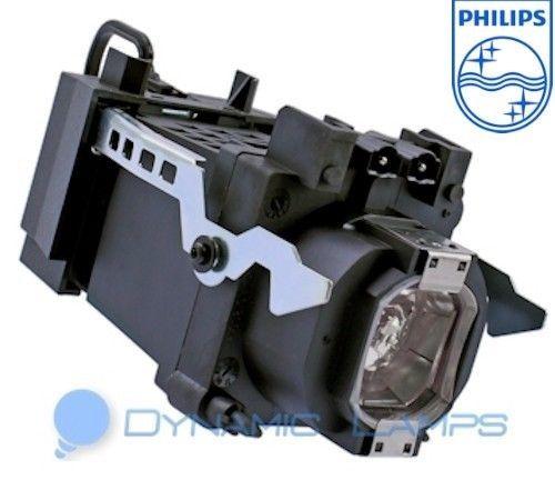 Philips Lamp Amp Housing For Sony Kdf 42e2000 Kdf42e2000