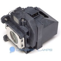 EB-460 EB460 ELPLP57 Replacement Lamp for Epson Projectors - $28.66