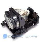 DT00911 Replacement Lamp for Hitachi Projectors DT00841 - $42.52