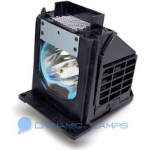 WD-65833 WD65833 915P061010 Replacement Mitsubishi TV Lamp - $34.99