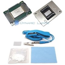 WD-65C8 276P595010 1910-6143W New Mitsubishi DLP Chip with Installation Kit - $319.99