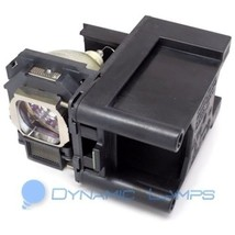 PT-F100NTEA Replacement Lamp for Panasonic Projectors ET-LAF100 - $39.59
