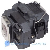 EB-X72 EBX72 ELPLP54 Replacement Lamp for Epson Projectors - $30.84