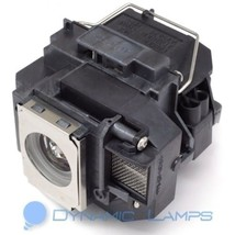 ELPLP58 V13H010L58 Replacement Lamp for Epson Projectors - $49.48