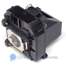 ELPLP64 V13H010L64 Replacement Lamp for Epson Projectors - $63.80