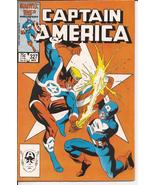 Marvel Captain America Lot Issues #327,328,331,332, & 333 Cap America No More - $9.95