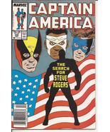 Marvel Captain America Lot Issues #336,337,339,340,& 341 Iron Man Daredevil - $9.95
