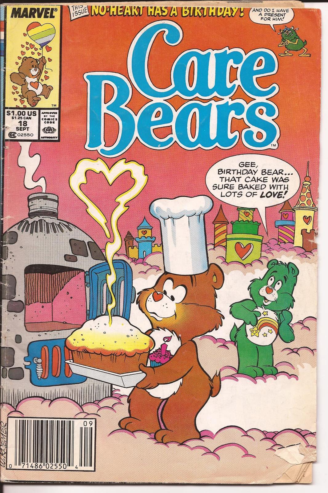 Care bears  18