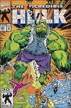 Marvel THE INCREDIBLE HULK (1968 Series) #397 VF/NM - $1.19