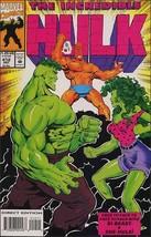 Marvel THE INCREDIBLE HULK (1968 Series) #412 VF/NM - $1.19