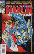 Marvel THE INCREDIBLE HULK (1968 Series) #414 VF/NM - $1.19