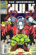 Marvel THE INCREDIBLE HULK (1968 Series) Annual #19 NM Unbagged - $1.09