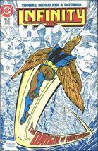 DC INFINITY INC. (1984 Series) #37 VF/NM - $1.29