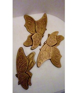 Universal statuary butterfly plaques 1973 chicago illinois 07 thumbtall