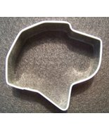 Labrador cookie cutter - $6.00