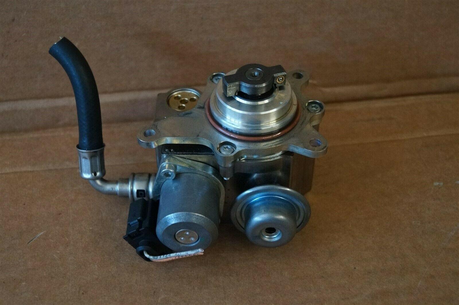 BMW MINI Cooper S Turbo R55 R56 R57 R58 R59 High Pressure Fuel Pump HPFP - N14