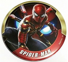 Marvel Avengers End Game SPIDER-MAN  2.75 inches Pinback Button - $4.21