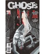 DC Horror - Ghosts # 1 (Dec. 2012) - $5.95