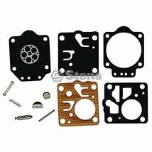 OEM Zama Carb Repair Kit McCulloch SP81 PM800 PM850 C2-M3A C2-20-01 - $15.81