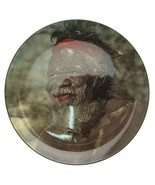 Royal Doulton Australian Aborigine plate D6422 10.5 inches CP2333 - $124.07