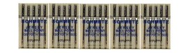 25 Schmetz Brand Sewing Machine Needles For Leather Size 100/16 - $18.99
