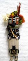 Hopi Carved 12.5
