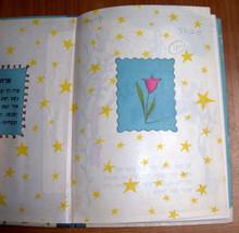 Israeliana Raphael Saporta Yom Huledet Lanu Children Book Vintage Hebrew 1950's  image 7