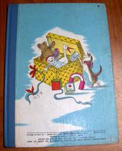 Israeliana Raphael Saporta Yom Huledet Lanu Children Book Vintage Hebrew 1950's  image 8