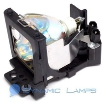 CP-S225 Replacement Lamp for Hitachi Projectors DT00511 - $29.65