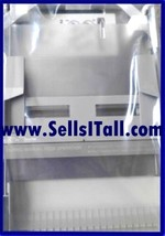 Brand NEW HP 92295C AKA RG3-0031 LaserJet II / III Paper Media Tray Cass... - $29.95