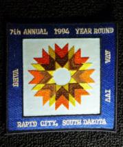 7th Annual 1994 Year Round AVA IVV BHVA Rapid C... - $10.00