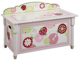 Girls Sweetie Pie Toy Box - $184.99