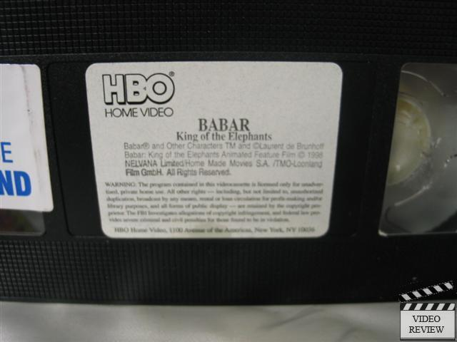 Babar.king.of.the.elephants.vhs.s.4