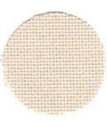 25ct Bone Lugana evenweave 18x27 cross stitch f... - $11.70