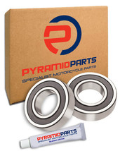 Rear Wheel Bearings & Seals for Yamaha YBR125 all Models Koyo - $9.13